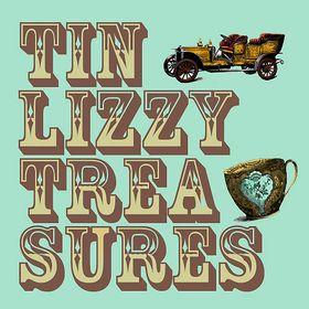 Tin Lizzy Treasures