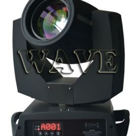WAVE lighting develop ltd