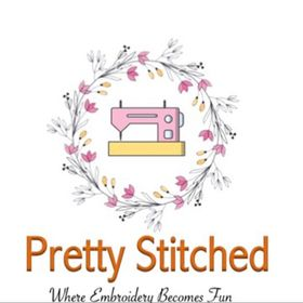 Pretty Stitched