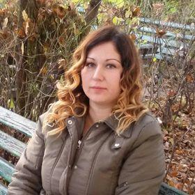 Raluca Ungureanu
