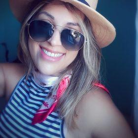 Marcia Ribeiro