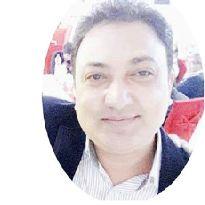 Ahmad Shahzad Babar