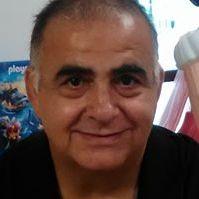 Ηλίας Καταπόδης