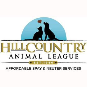 Hill Country Animal League