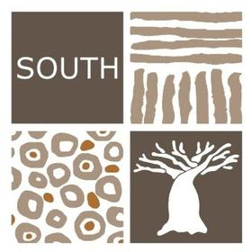 SOUTH - fair & contemporary design from South Africa