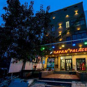Aayan Palace - Luxury Budget Hotel Udaipur