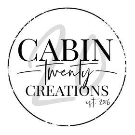 Cabin20 Creations