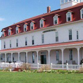Spring House Hotel Wedding Venue