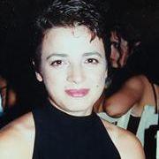 Κωνσταντίνα Μπακατσέλου