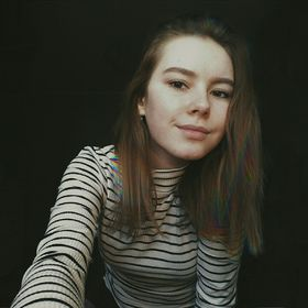 Богданова Мария
