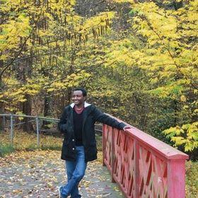 Bodhari Warsame