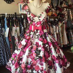 GiGi's Fairy Fashion