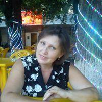 Нина Кирий