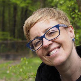 Agnieszka Sowińska-Wróbel