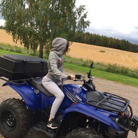 Heidi Vihavainen