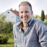 Andreas Winborg