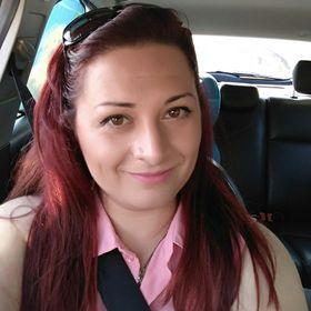 Vicky Pantou