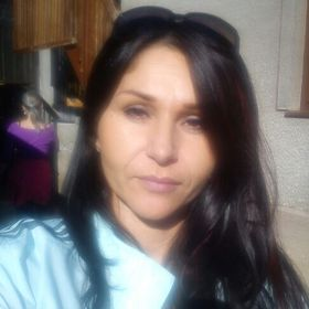 Oxana Vohnoutova