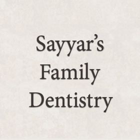 Sayyar's Family Dentistry