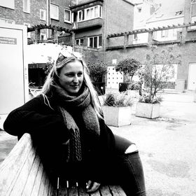 Marieke Van Bever
