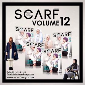 SCARF Magazine
