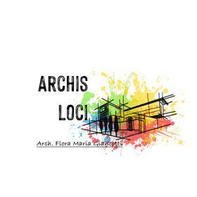 Archis Loci Blog