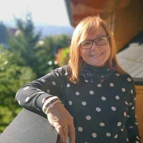 Krisztina Fehérné Szocska
