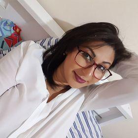 Jackie Ana