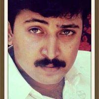 Dushyanth Raj