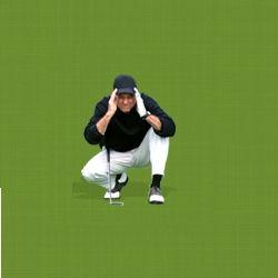 Golfers Jewels