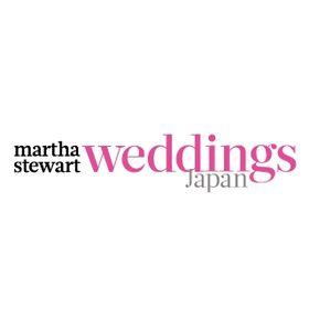 Martha Stewart Weddings Japan