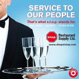 s.t.o.p Restaurant Supply Ltd.