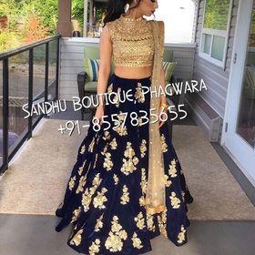 Sandhu Boutique Phagwara