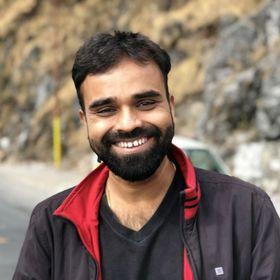 Avinash Rayavarapu