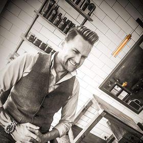 London Dukes Barbers