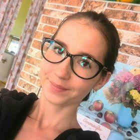 Alina Smolina
