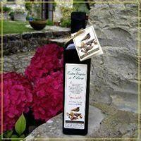 Pornanino Olive-Oil