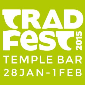TradFest Temple Bar