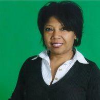 Patricia Neely-Dorsey Mississippi Author/Poet/Speaker