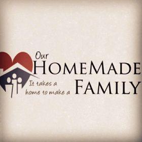 Our HomeMade Family