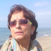 Betty Barbaroux