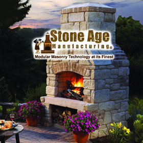 Brilliant Stone Age Manufacturing Inc Stoneagemfg On Pinterest Home Remodeling Inspirations Gresiscottssportslandcom