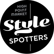 High Point Market Style Spotters October 2015