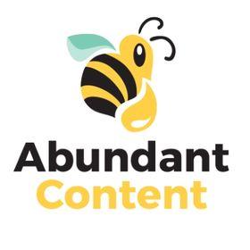 Abundant Content