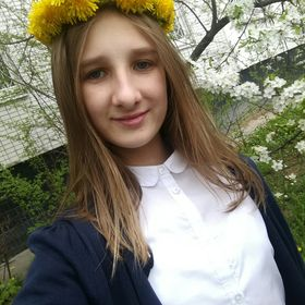 Мария Мирошникова