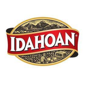 Idahoan Potatoes