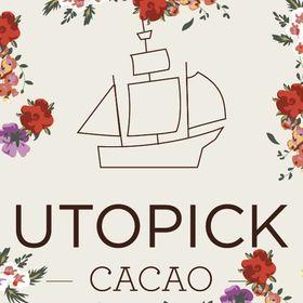 Utopick cacao