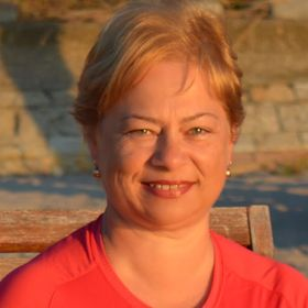 Liliana Grosu
