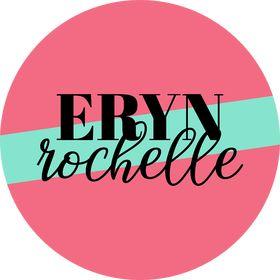 Eryn Rochelle - Graphic Design & Blogger Resources