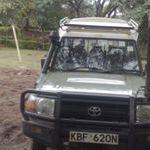 Hire Kenya